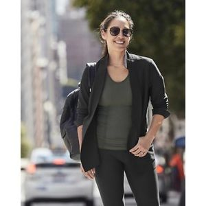 Athleta Blazer